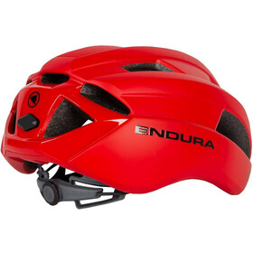 Endura Xtract II Helmet Men, red